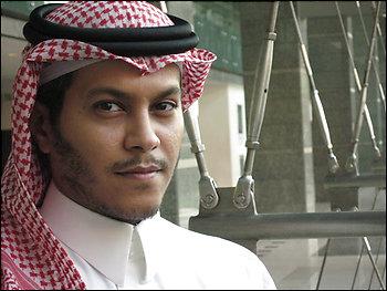 Khalid al-Hubayshi