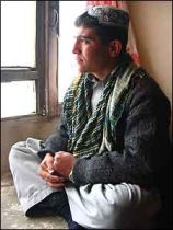 Asadullah Rahman, Guantanamo's youngest detainee