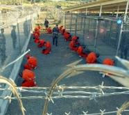 Guantanamo, January 11, 2002