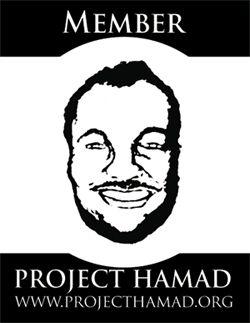 Project Hamad