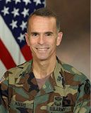 Col. Lawrence Morris