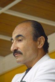 Mamdouh Habib