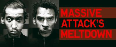 Massive Attack's Meltdown