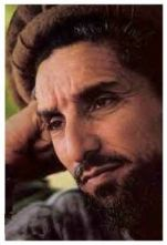 Ahmed Shah Massoud