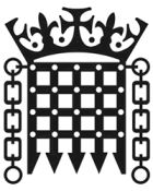 Logo of UK parliament