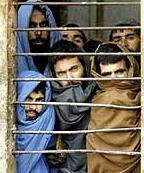 Sheberghan prison