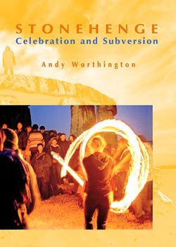 Stonehenge: Celebration and Subversion book cover