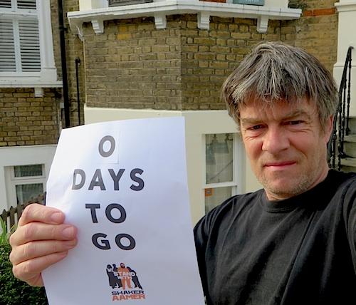 Andy Worthington points out, to President Obama and David Cameron, that the 30-day notification period required by Congress before any Guantanamo prisoner can be released has now come to an end in Shaker Aamer's case, and he should immediately be returned to the UK.
