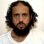 Yemeni prisoner Abd al-Salam al-Hela, in a photo from Guantanamo included in the classified military files released by WikiLeaks in 2011.