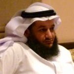 Abdul Aziz al-Shammeri, photographed after his release from Guantanamo.