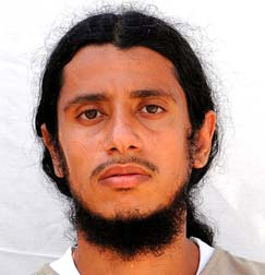 Abdul Aziz-al-Suadi (aka al-Swidi), a Yemeni, and one of two prisoners freed from Guantanamo on January 20, 2016. He was rehoused in Montenegro.