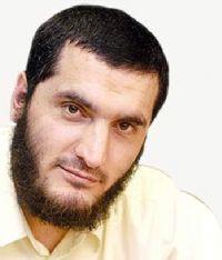 Mahmoud Abu Rideh