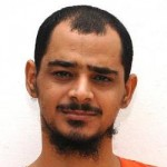 Adnan Farhan Abdul Latif, in a photo from the classified military files relating to the Guantanamo prisoners, which were released by WikiLeaks in April 2011.