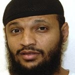 Guantanamo prisoner Ahmed al-Hikimi in a photo from the classified military files released by Wikileaks in 2011.