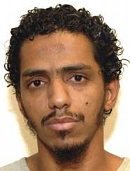 Ahmed Kuman, in a photo from Guantanamo included in the classified military files released by WikiLeaks in 2011.