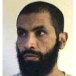 Ahmed Ould Abdel Aziz, in a photograph from Guantanamo that was included in the classified military files released by WikiLeaks in April 2011.