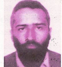 Ali al-Salami, one of the three prisoners who died at Guantanamo in June 2006, in a photo originally made available by Cageprisoners.