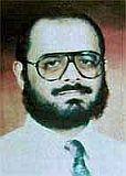 Fouad al-Rabiah, one of the two Kuwaitis charged