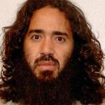 Ashraf Sultan, in a photo from Guantanamo included in the classified military files released by WikiLeaks in 2011.