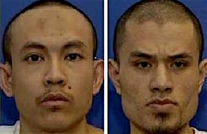"Mohd Farik bin Amin (aka Zubair) and Mohammed Bashir bin Lap (aka Lillie), two Malaysian prisoners at Guantanamo, who are also ""high-value detainees,"" who were held in CIA ""black sites"" for three years prior to their arrival at Guantanamo in September 2006. Nearly ten years later, both men had their cases considered by Periodic Review Boards."