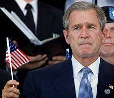 Goerge W. Bush