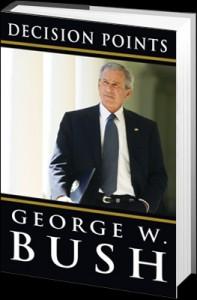 Bush's Book