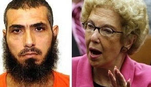 "Guantanamo prisoner Abu Wa'el Dhiab, and District Judge Gladys Kessler, who, earlier this year, ordered the government to preserve all videotapes of his force-feeding and ""forcible cell extractions,"" and who, last month, ordered those videotapes to be publicly released. On November 7, 2014, unfortunately, she refused to order the government to change the way it force-feeds him, and to make it more humane."