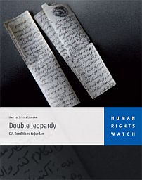 Double Jeopardy, a 2008 report by Human Rights Watch