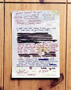 Write to the forgotten prisoners in guantnamo andy worthington sometimes ccuart Images