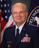 Gen. Michael Hayden
