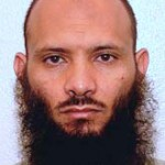 Libyan prisoner Ismael al-Bakush, in a photo from Guantanamo included in the classified military files released by WikiLeaks in 2011.