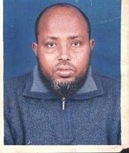 Ismail Mahmoud Muhammad