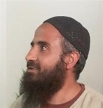 The first known photo of Jabran-al-Qahtani, taken on his return to Saudi Arabia after over 14 years in Guantanamo. The photo is from an Al-Arabiya English article about his release, in which he is described as Jubran al-Qahtani.