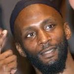 Jamal al-Harith, photographed after his release from Guantanamo.