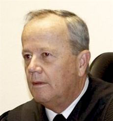 Army Col. James Pohl, the chief judge of Guantanamo's military commissions.