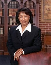 Judge Janice Rogers Brown