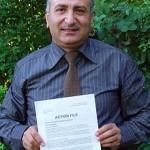 Kamal al-Labwani