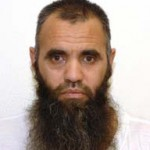 Khi Ali Gul, an Afghan prisoner in Guantanamo. This photo is from the classified military files released by WikiLeaks in April 2011.