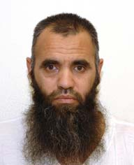 Khi Ali Gul, in a photo from the classified military files released by WikiLeaks in April 2011.