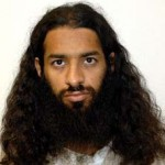 Mahmoud bin Atef, in a photo from the classified military files relating to the Guantanamo prisoners, which were released by WikiLeaks in April 2011.
