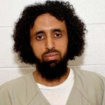 Mashur al-Sabri, in a photo included in the classified US military documents (the Detainee Assessment Briefs) released by WikiLeaks in April 2011.
