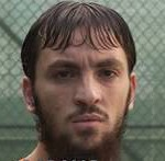 Mohammed al-Tumani, in a photo from Guantanamo included in the classified military files released by WikiLeaks in 2011.