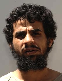 Muhammad al-Shumrani, in a photo included in the classified military files released by WikiLeaks in 2011.