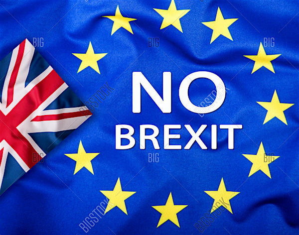 No Brexit!
