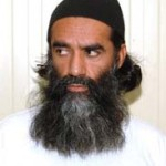 Mullah Norullah Noori, n a photo from Guantanamo included in the classified military files released by WikiLeaks in 2011.