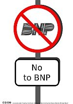 Anti-BNP poster