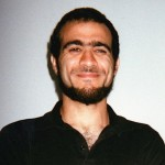 Omar Khadr, photographed since his return to Canada from Guantanamo.