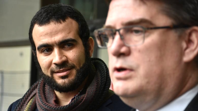 "Some rare good news regarding Guantánamo, as former child prisoner Omar Khadr finally receives confirmation from a Canadian judge that his Guantánamo-related sentence is over. For other ex-prisoners, however, the stigma of being an ""enemy combatant"" - and their complete lack of rights - continues."