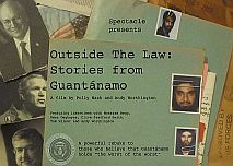 Outside the Law: Stories from Guantanamo