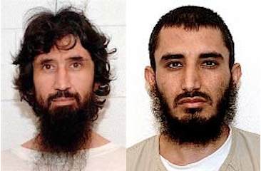 Ravil Mingazov and Obaidullah, two of the former Guantanamo prisoners resettled in the United Arab Emirates between 2015 and 2017, whose lawyers have stated that they are being held in a form of secretive detention.
